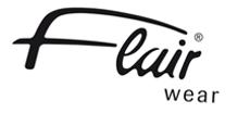 Flair wear Logo