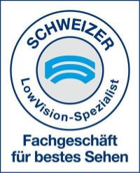 Schweizer LV-Spezialist Logo