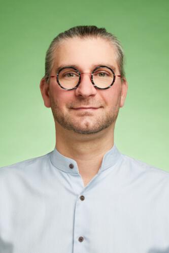 Björn Weißapfel